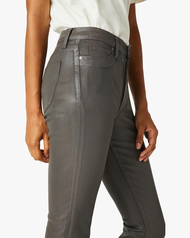 Hudson Barbara High-Waist Bootcut Jeans 5