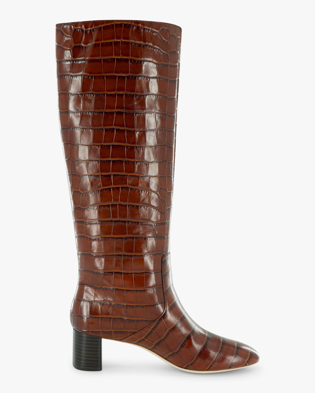 Loeffler Randall Chesnut GiaTall Boot 1