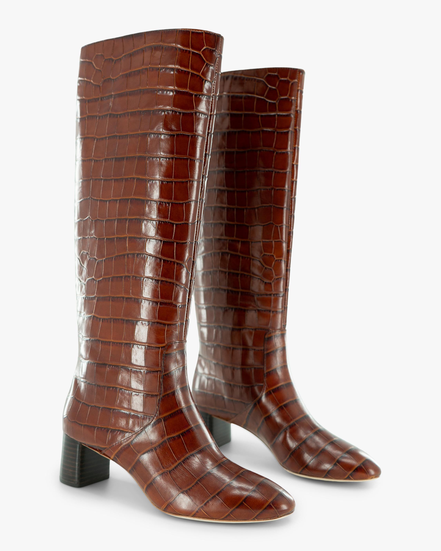 Loeffler Randall Chesnut GiaTall Boot 2