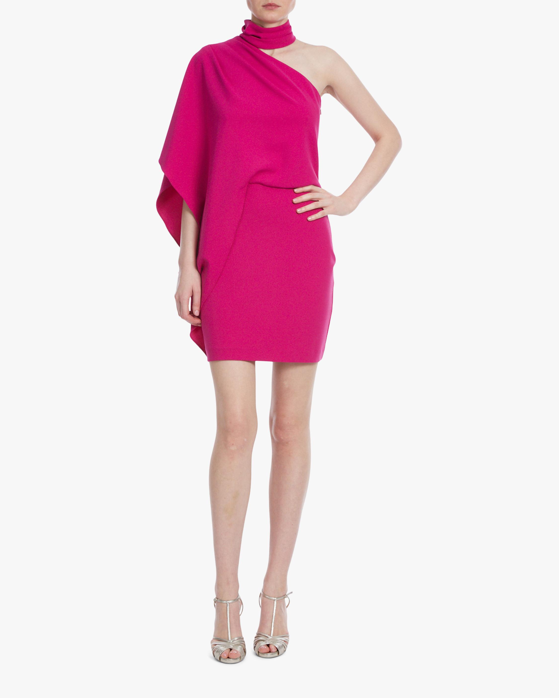 One33 Social One-Shoulder Mini Dress 1