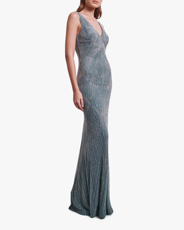 Rachel Gilbert Arna Gown 1