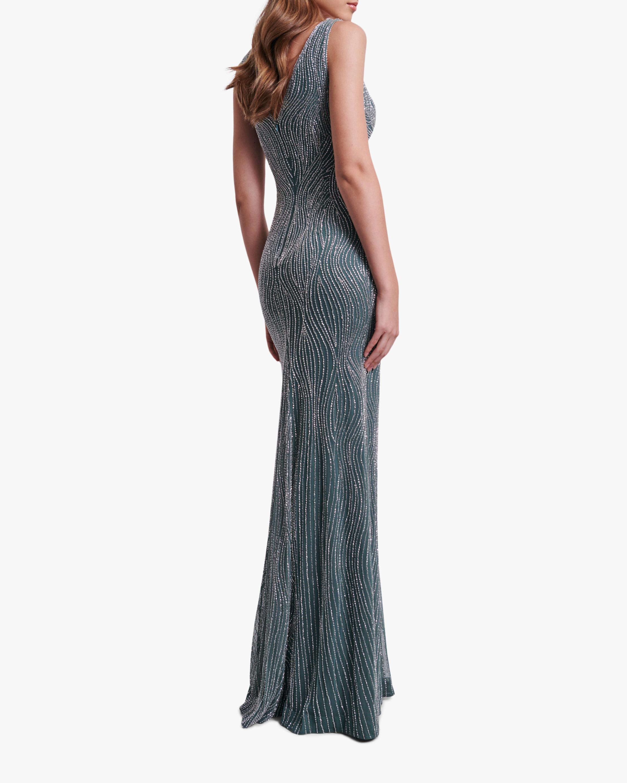 Rachel Gilbert Arna Gown 2
