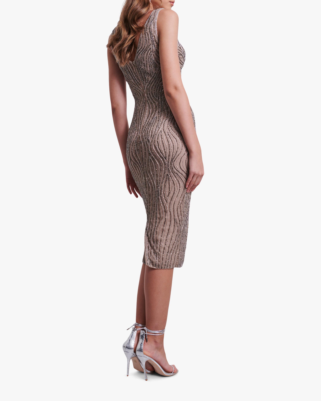 Rachel Gilbert Arna Cocktail Dress 2