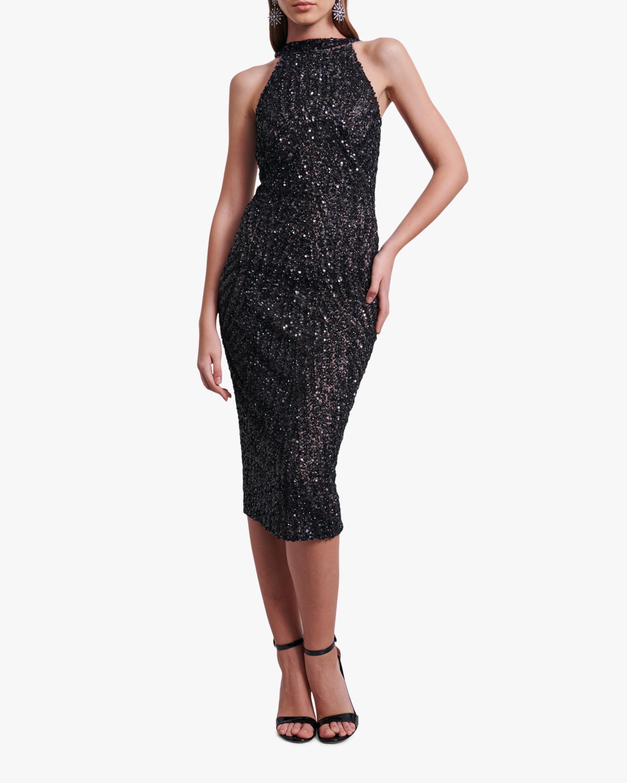 Rachel Gilbert Lucia Dress 1