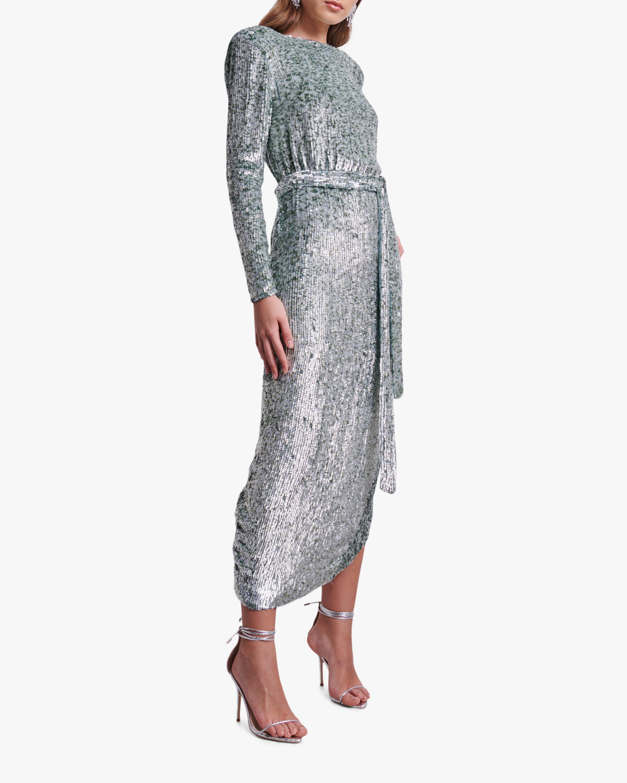 Rachel Gilbert Malery Gown 1