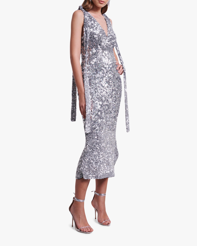 Rachel Gilbert Jacinta Cocktail Dress 1
