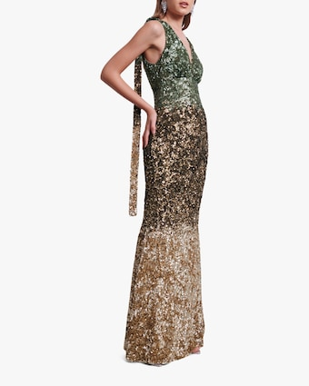 Rachel Gilbert Jacinta Gown 1