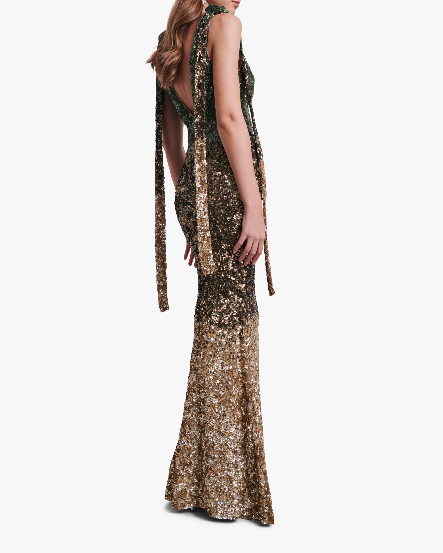 Rachel Gilbert Jacinta Gown 2