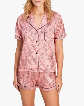 Morgan Lane Katelyn Fiona Pajama Set 1