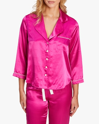 Morgan Lane Kinsley Pajama Top 1