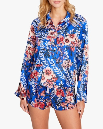 Morgan Lane Ruthie Pajama Top 2