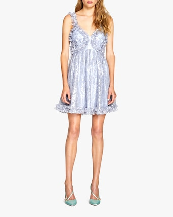 Alice McCall Be Mine Mini Dress 1
