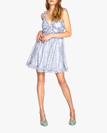 Alice McCall Be Mine Mini Dress 2