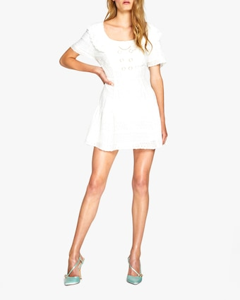 Alice McCall Baby Jane Mini Dress 2