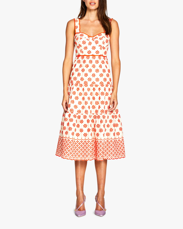 Alice McCall I Want You Midi Dress 1