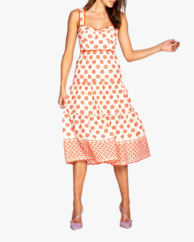 Alice McCall I Want You Midi Dress 2