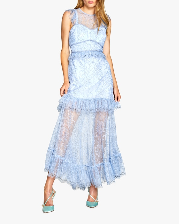 Alice Mccall I Found You Midi Dress