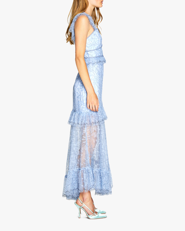 Alice McCall I Found You Midi Dress 2