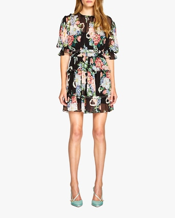 Alice McCall Pretty Things Mini Dress 1