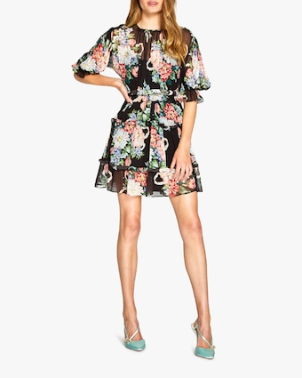Alice McCall Pretty Things Mini Dress 2