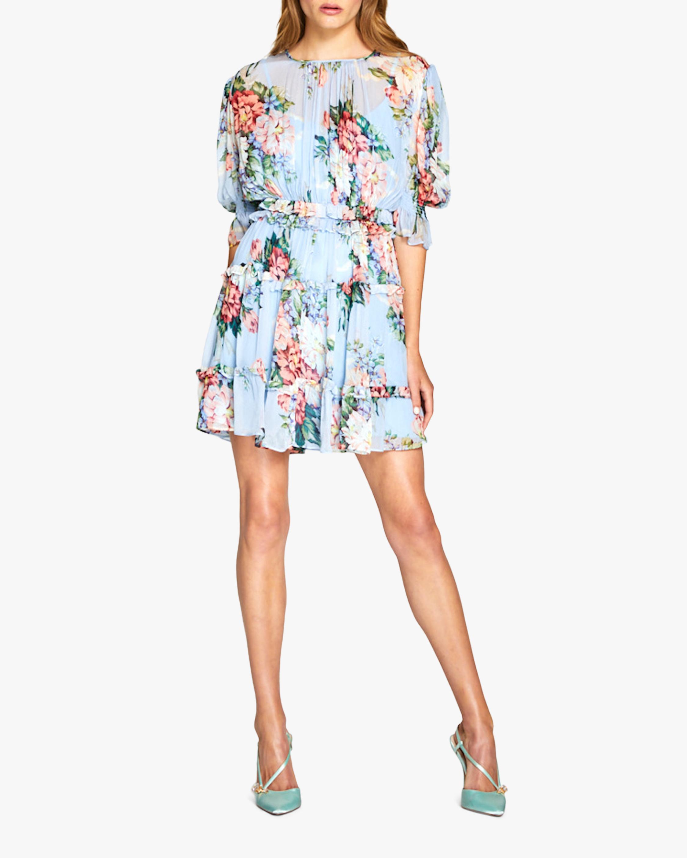 Alice McCall Pretty Things Mini Dress 1