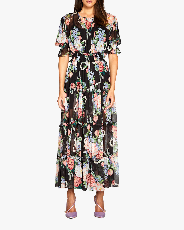 Alice McCall Pretty Things Midi Dress 0