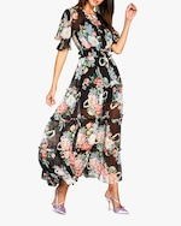 Alice McCall Pretty Things Midi Dress 1