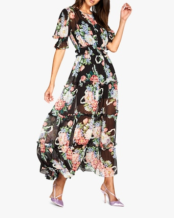 Alice McCall Pretty Things Midi Dress 2