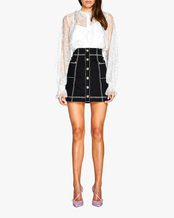 Alice McCall I Found You Top 1
