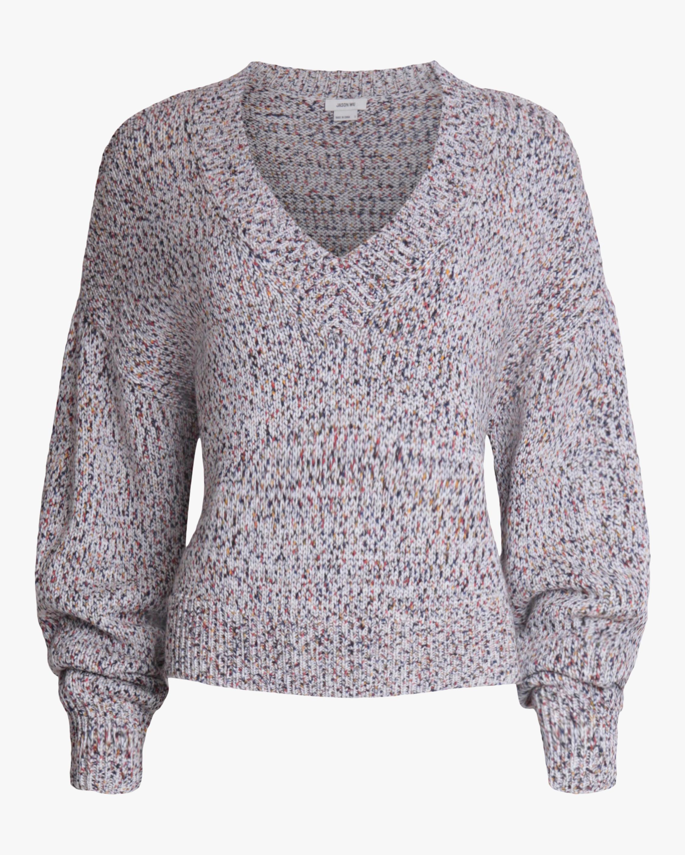 Jason Wu V-Neck Sweater 0