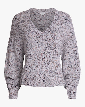Jason Wu V Neck Sweater 1