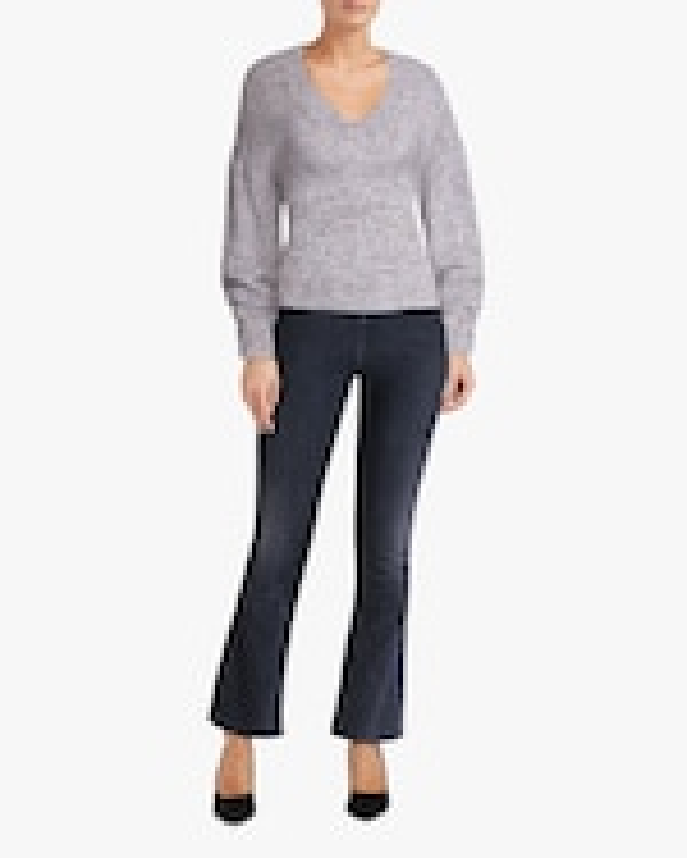 Jason Wu V-Neck Sweater 1