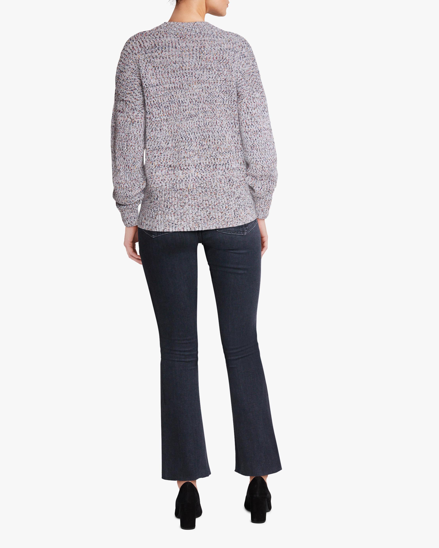 Jason Wu V Neck Sweater 2