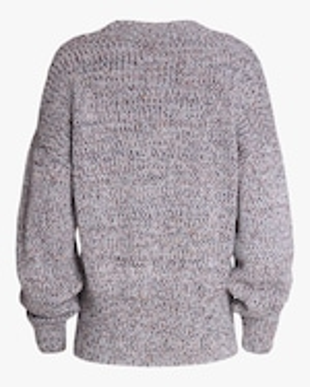 Jason Wu V-Neck Sweater 4