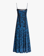 Jason Wu Asymmetric Midi Dress 4