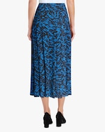 Jason Wu Pleated Midi Skirt 2