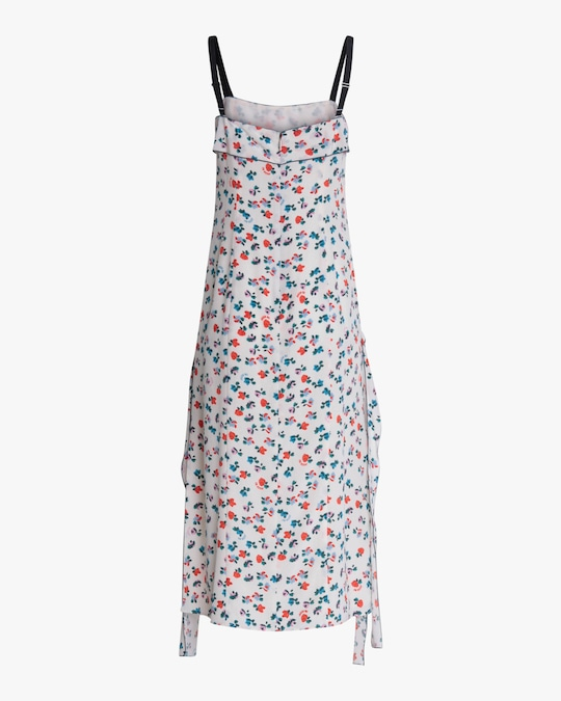 Jason Wu Asymmetric Flounce Dress 1
