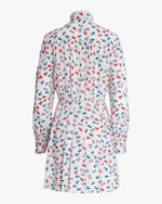 Jason Wu Neck-Tie Shirt Dress 4