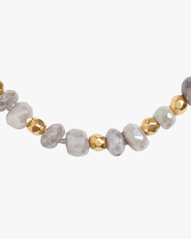 objet-a Sapphire & Gold La Plage Bracelet 2