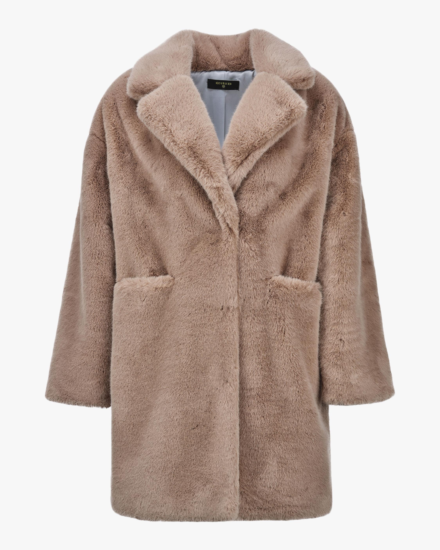 I-Mean Business Coat