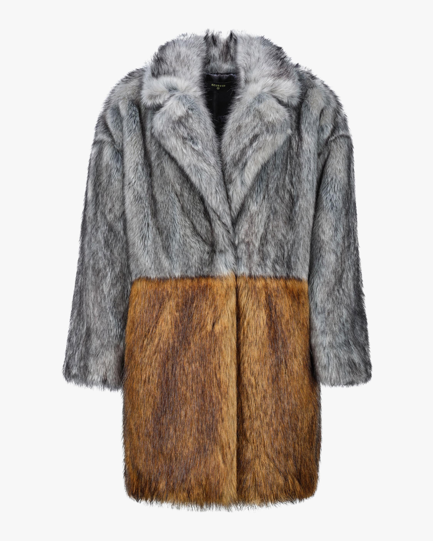 HEURUEH I-Mean Business Coat 1