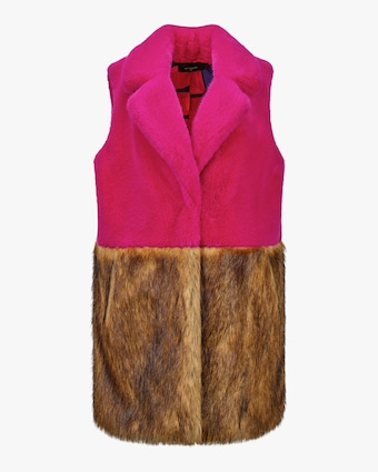 HEURUEH Business Gilet 1