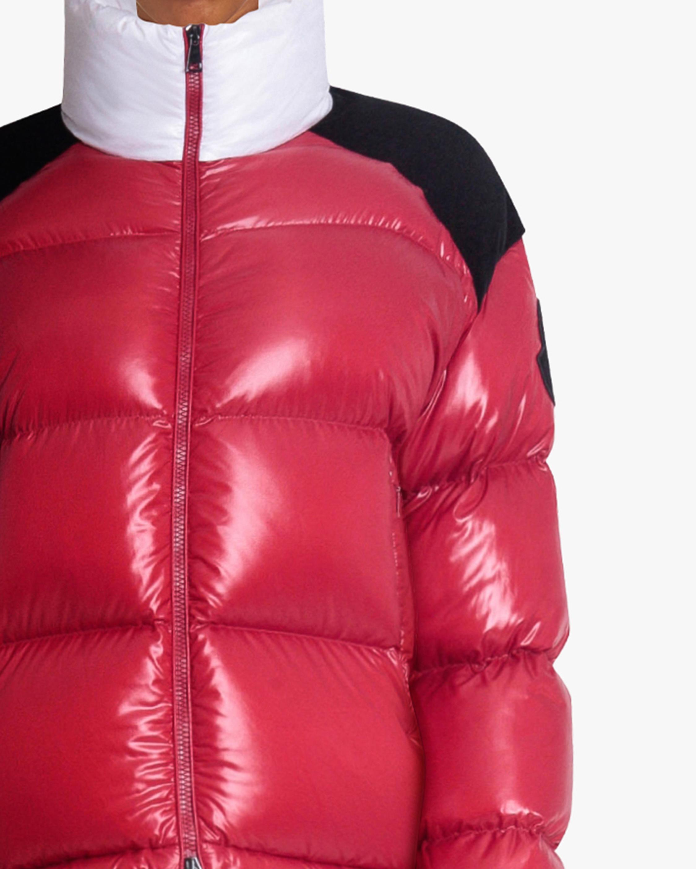 Moncler Chouelle Logo Puffer Coat 4