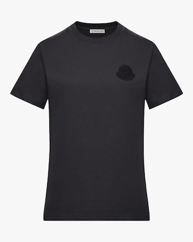 Moncler Logo T-Shirt 2
