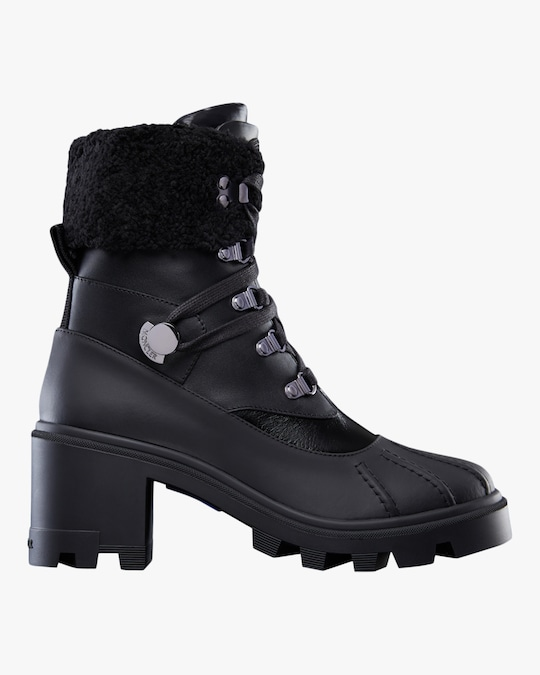 Moncler Corrine Hiking Boot 0