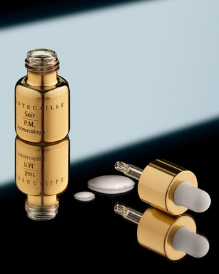 Chantecaille Gold Recovery Intense PM X 4 2