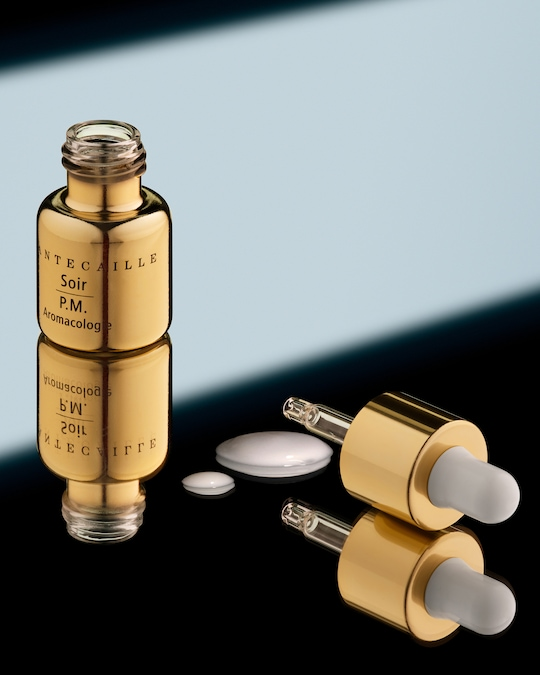 Chantecaille Gold Recovery Intense PM X 4 1