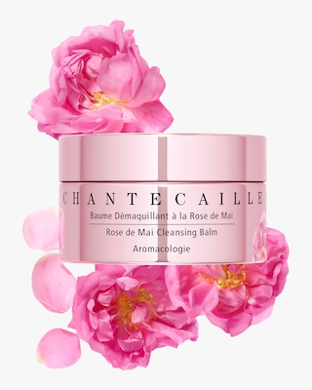 Chantecaille Rose de Mai Cleansing Balm 2
