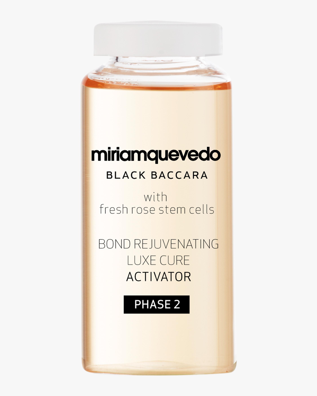 Miriam Quevedo Black Baccara Bond Rejuvenating Luxe Cure 4 x 20ml 3