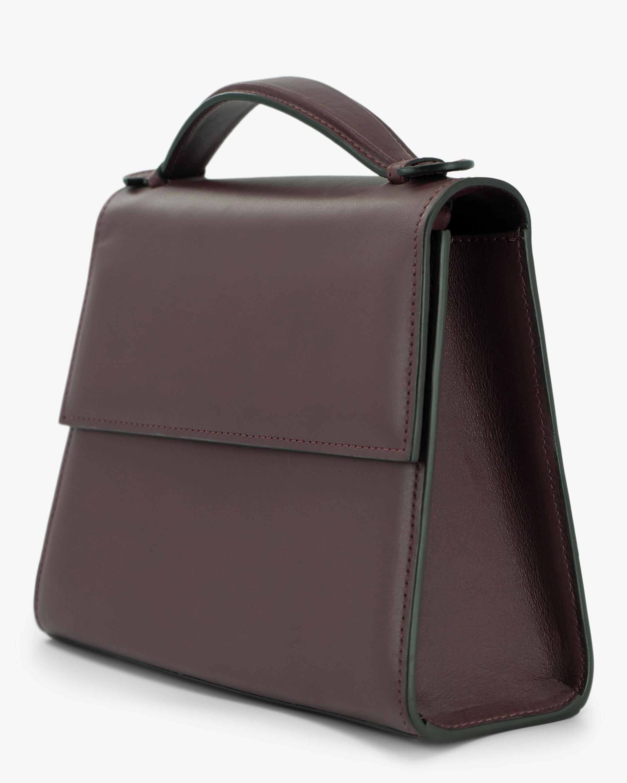 Hunting Season Medium Top Handle Handbag 1